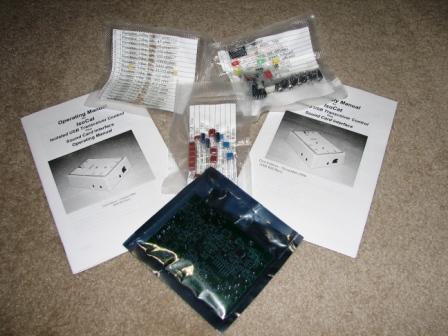 IsoCat basic kit